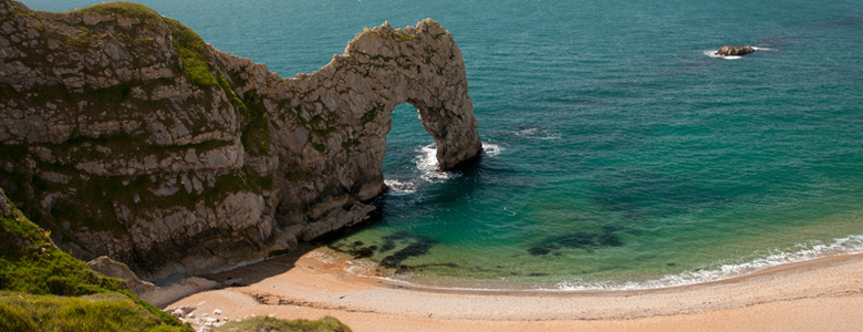 Holidays on Dorset Beaches